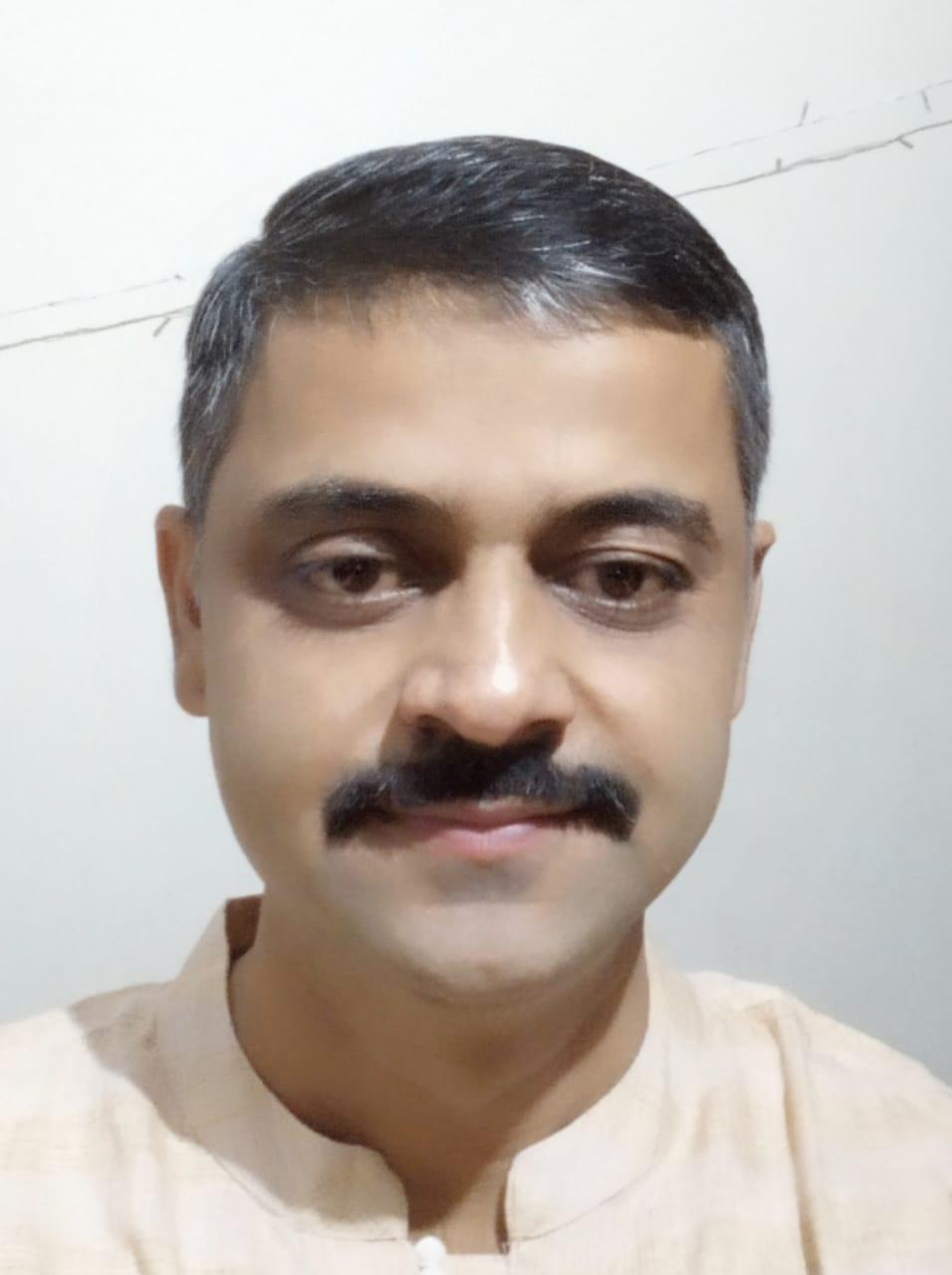 Aashish Mishra