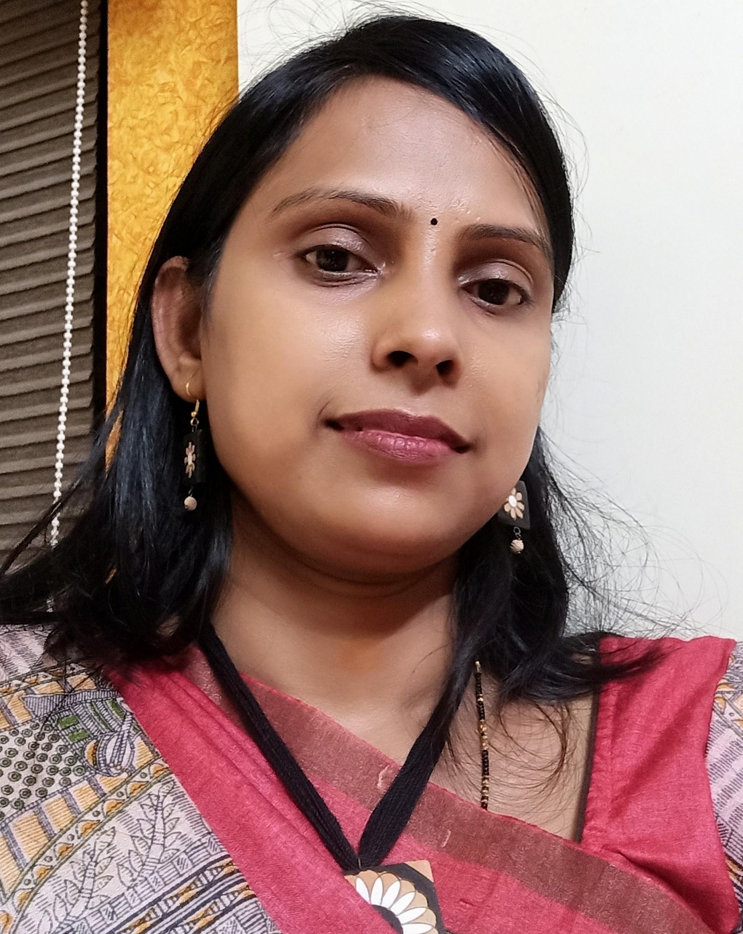 Anju Upadhyaya