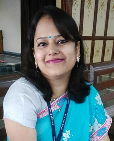 Jyoti Agarwal