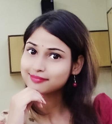 Ritu Mishra