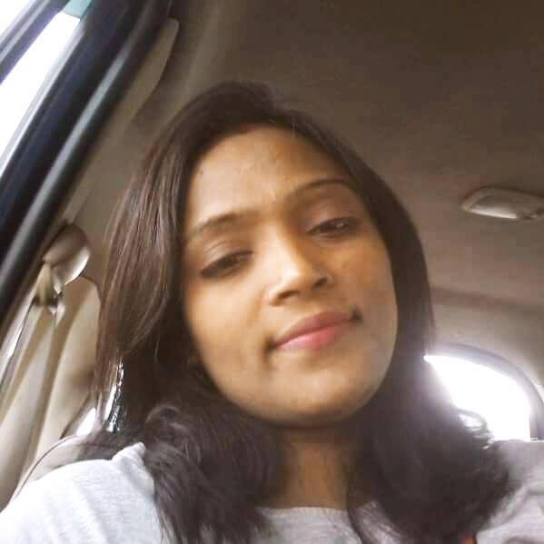 Sangita Jaiswal