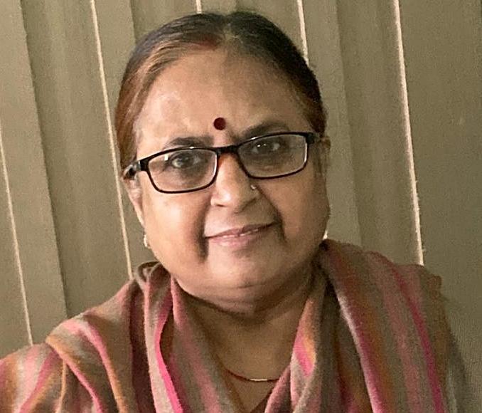 Vinita Kumari